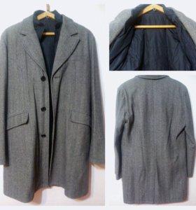 Мужское пальто Zara Man
