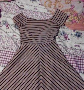 Продам платье 42-44р.