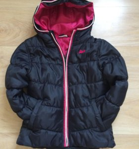 Куртка для девочек весна - осень