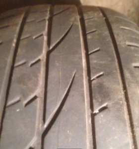 235 65 R17 5 шт. Continental Cross Contact UHP
