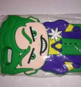 Джокер чехол iPhone 5