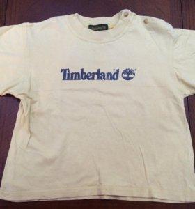Футболка Timberland 98 р