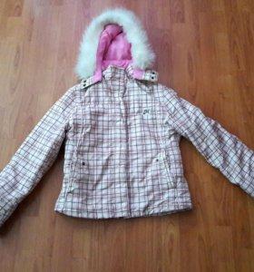 Финская куртка MOS 164/170