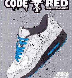 CODE RED Magazine, выпуск 4