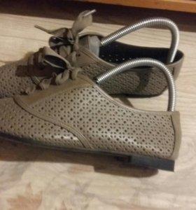 Туфли летние👡
