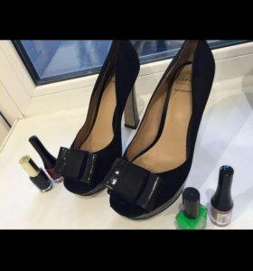 Дорогие туфли London