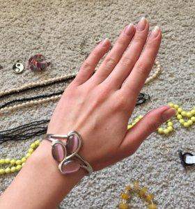 Бусы,браслеты,кольца,сережки