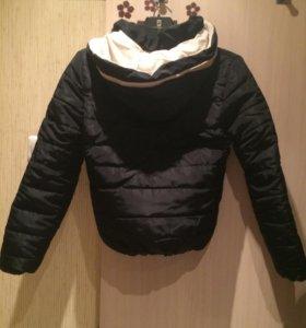 Куртка новая 46 размер