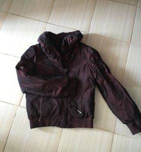 Куртка рост 158-160