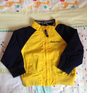 Куртка, ветровка