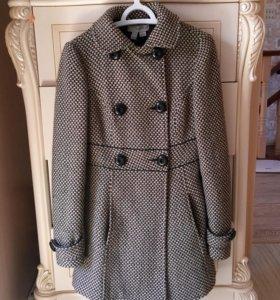 Пальто Zara Trf