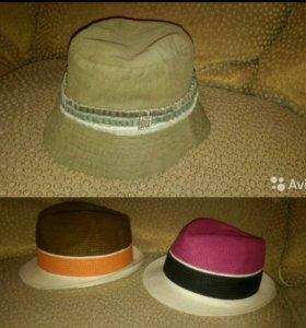 Шляпы. Новые и б / у