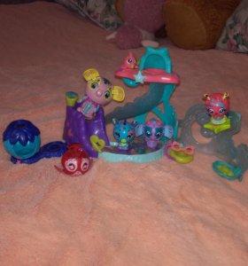 """Игрушки для детей """"Зублс"""""""