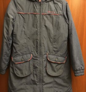 Куртка для девочки 158
