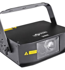 Лазерный эффект Ls Systems shine