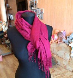 Палантин, шарф новый