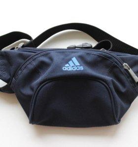 Сумка на пояс Adidas