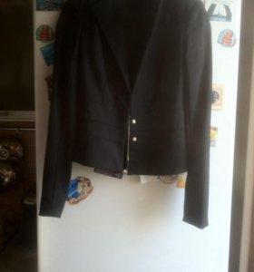 Укороченный пиджак LR