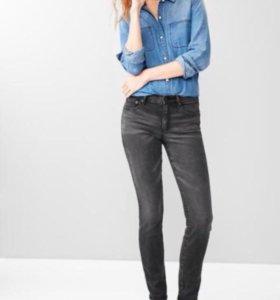 Продам рубашку женскую новую джинсовую Marks&Spenc