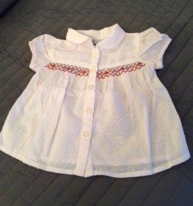 """Рубашка """"Zara """""""