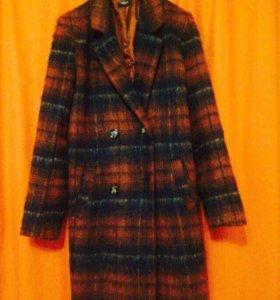 Пальто redoute creation