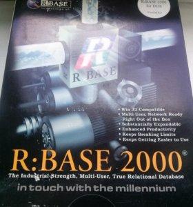 R: Base 2000, новая в упаковке