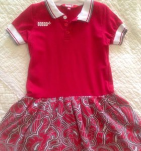 Платье BoscoSport на 3 года