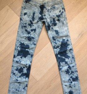 Новые джинсы concept club