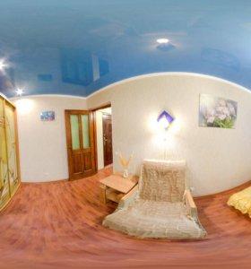 Квартира посуточно в Феодосии