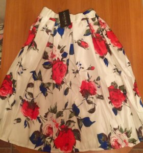 Новые юбки в наличии