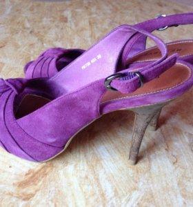 Шикарные туфли 😍