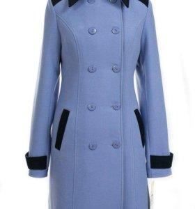 Пальто демисезонное новое