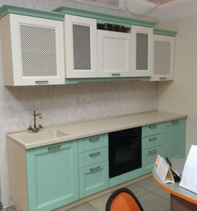 Кухни шкафы