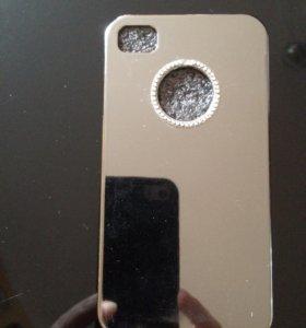 Swarovski на iPhone 4/4S