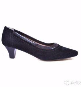 Женские туфли фирмы Respect (новые)