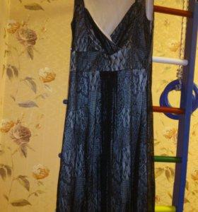 Платье типа комбинации Инсити