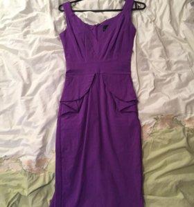 Платье новое асос