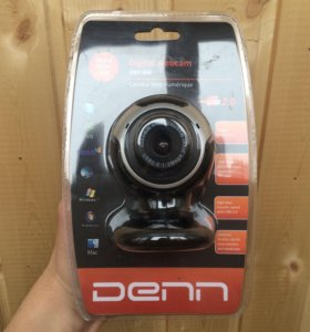 Webcam вебкамера DWC 600
