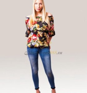 Блузка Cristian Dior 1007