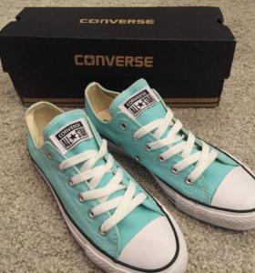 Кеды Converse оригинальное качество скидки!