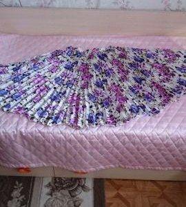 Летняя юбочка 44 размер