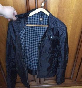 Мужская димисезонная куртка