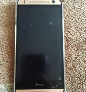 Телефон HTC One 2 mini