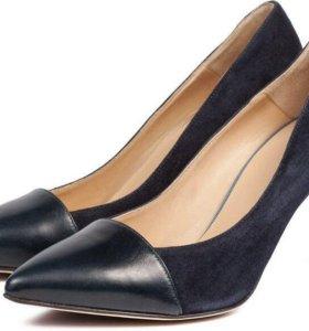 Новые туфли из Италии 40