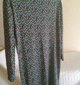 Беременной платье