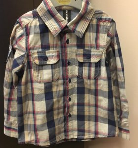 Рубашка Acoola 98р.