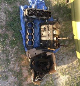 Двигатель Daewoo lanos 1.5 86 л.с