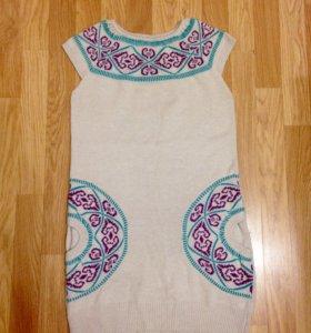 Туника платье концепт