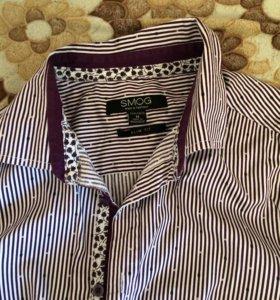 Рубашка новая !!