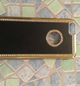 Очень красивый чехол для iPhone 6s.